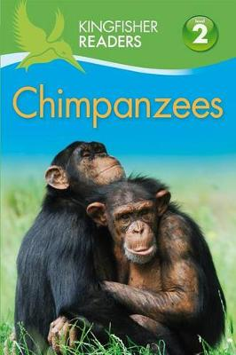Chimpanzees by Claire Llewellyn