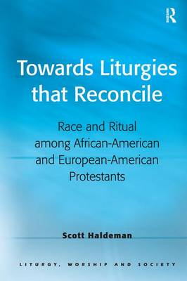 Towards Liturgies That Reconcile book