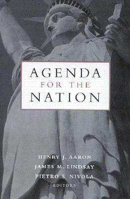 Agenda for the Nation by Henry Aaron