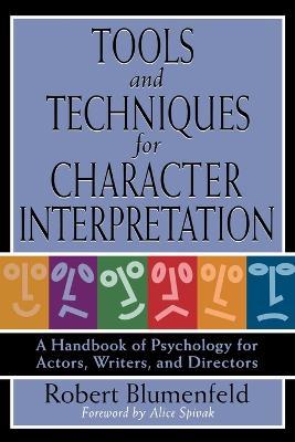 Handbook of Psychology for Actors, Writers, and Directors book