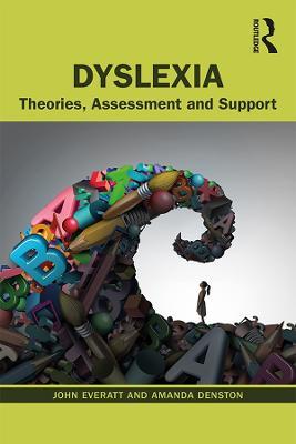 Dyslexia book