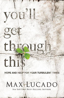 You'll Get Through This book