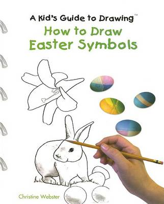 How to Draw Easter Symbols by Christine Webster