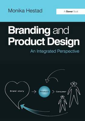 Branding and Product Design book