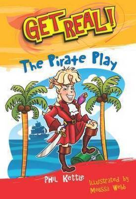 Pirate Play book