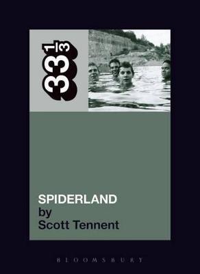 Slint's Spiderland by Scott Tennent
