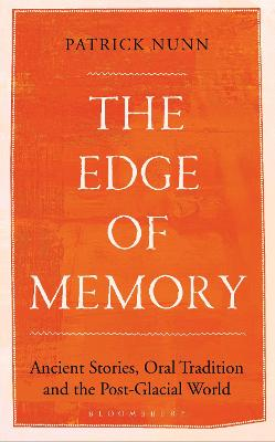 Edge of Memory by Patrick Nunn