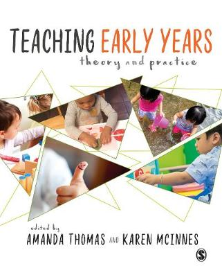 Teaching Early Years by Amanda Thomas
