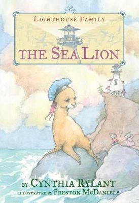The Sea Lion by Cynthia Rylant