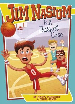 Jim Nasium Is a Basket Case book