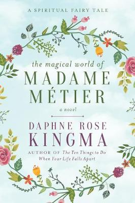 Magical World of Madame Metier book