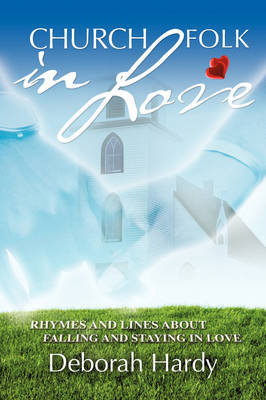 Church Folk in Love book