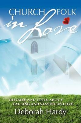 Church Folk in Love book