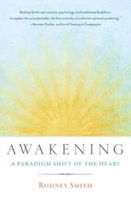 Awakening by Rodney Smith