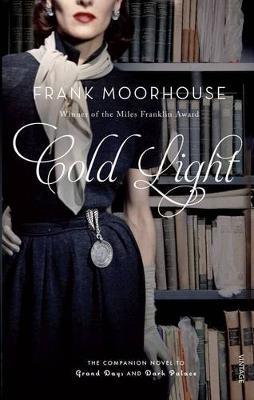 Cold Light book