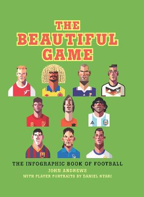 The Beautiful Game by John Andrews