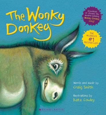 Wonky Donkey by Craig Smith