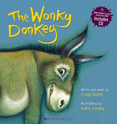 Wonky Donkey by Craig Smith