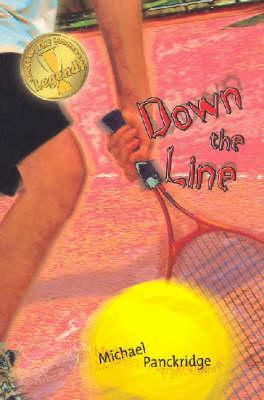 Legends 3: Down The Line by Michael Panckridge