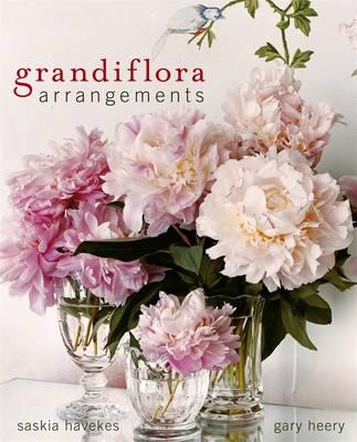 Grandiflora Arrangements by Saskia Havekes