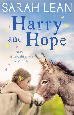 Harry and Hope by Sarah Lean