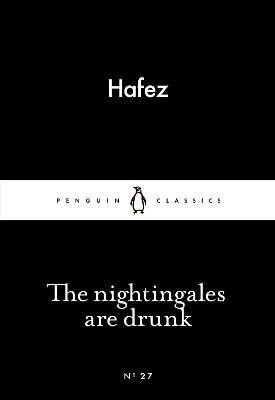 The Nightingales are Drunk book