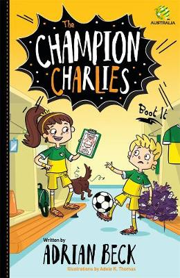 The Champion Charlies 2 by Adrian Beck