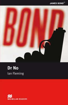 Dr No book