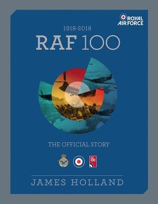 RAF 100 book