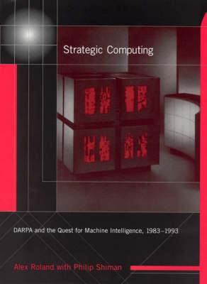 Strategic Computing book