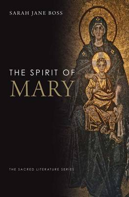 The Spirit of Mary by Sarah Jane Boss