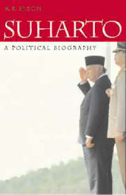 Suharto by R. E. Elson