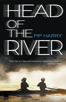 Head of the River book