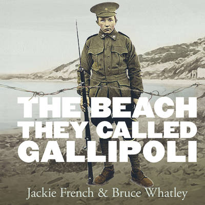Beach They Called Gallipoli by Jackie French