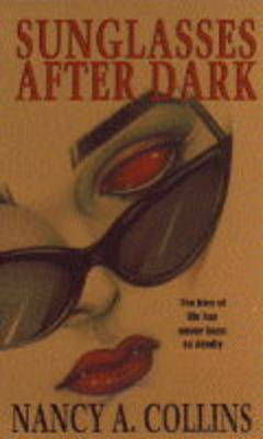 Sunglasses After Dark book