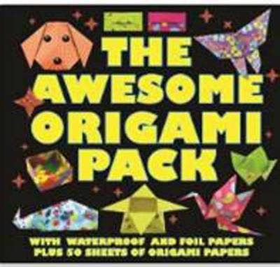 Awesome Origami Pack by Nick Robinson