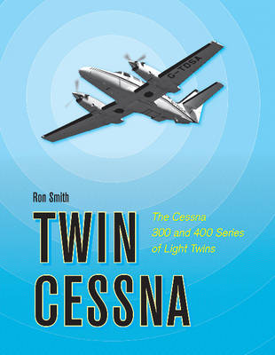 Twin Cessna by Ron Smith