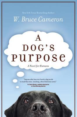Dog's Purpose book