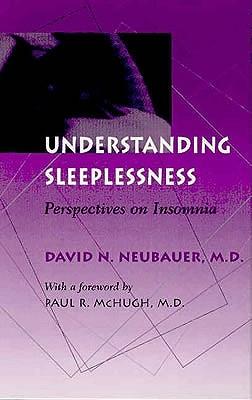 Understanding Sleeplessness book