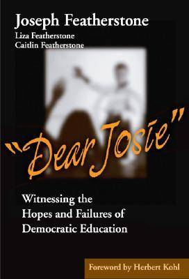 Dear Josie by Liza Featherstone