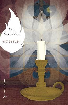 Les Miserables book