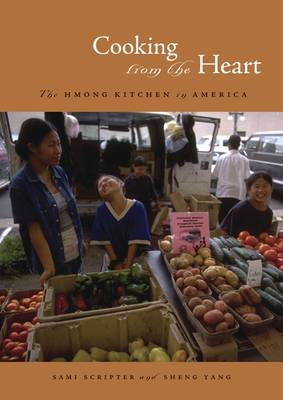 Cooking from the Heart by Sheng Yang