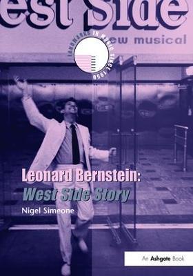Leonard Bernstein: West Side Story book