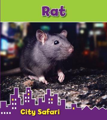 Rat by Isabel Thomas
