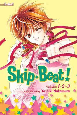 Skip Beat! (3-in-1 Edition), Vol. 1 by Yoshiki Nakamura