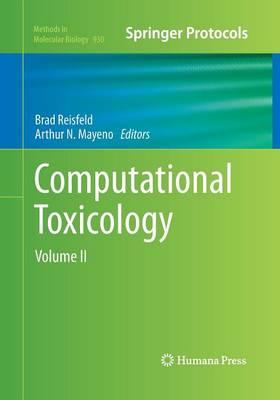 Computational Toxicology by Brad Reisfeld