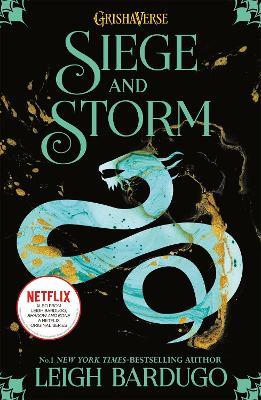 Grisha: Siege and Storm book