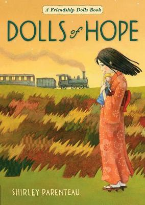 Dolls of Hope book
