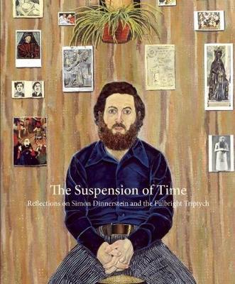 Suspension of Time by Daniel Slager