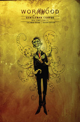 Wormwood by Ben Templesmith